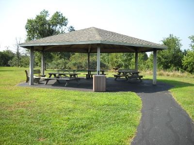 Shelter House Picnic Area